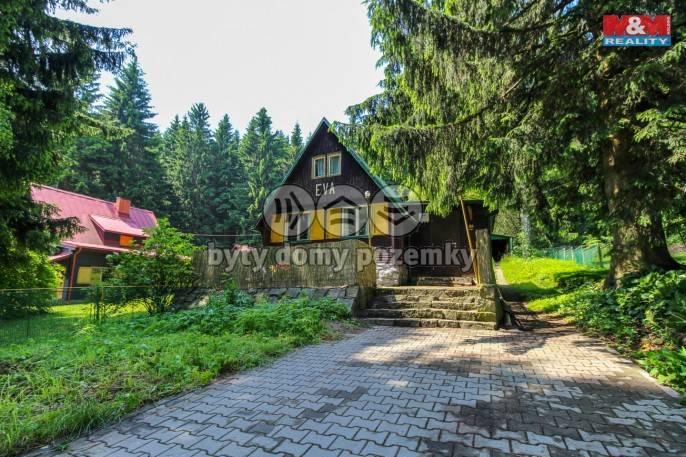 Prodej, Chata, 60 m², Zlaté Hory