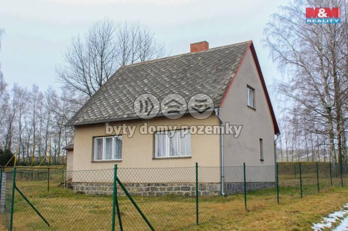 Prodej, Chalupa, 873 m², Svratouch