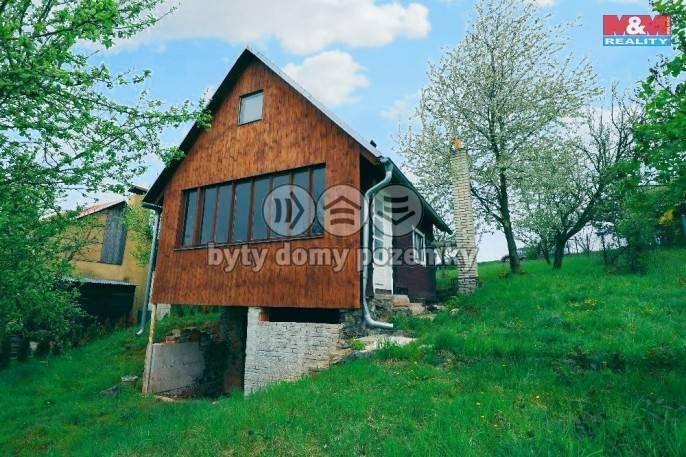 Prodej, Chata, 723 m², Jevíčko