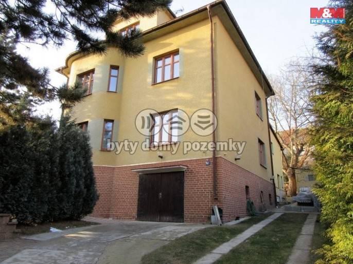 Pronájem, Byt 3+kk, 80 m², Cheb, Boženy Němcové