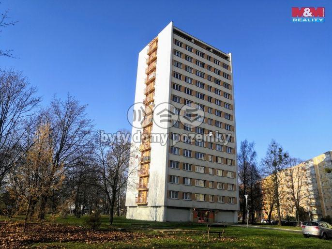 Prodej, Byt 3+1, 65 m², Ostrava, Svojsíkova