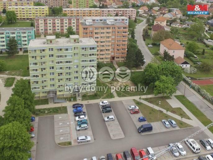 Prodej, Byt 1+1, 37 m², Ivančice, mjr. Nováka
