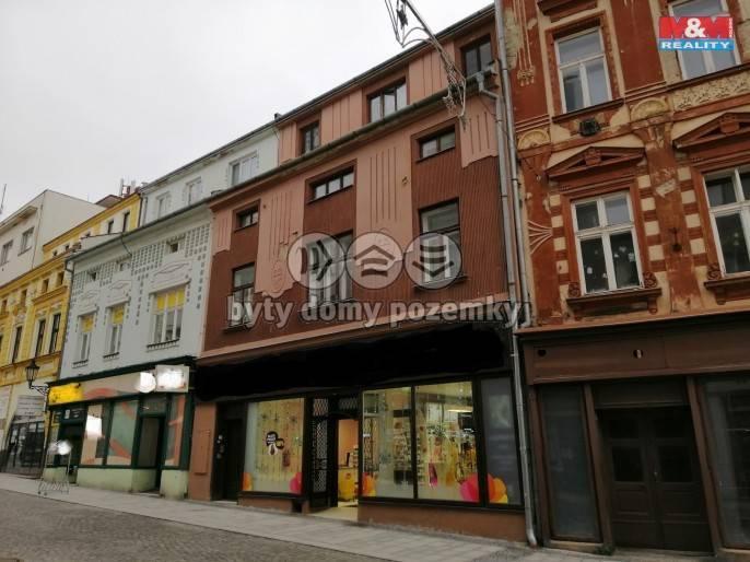 Pronájem, Obchod a služby, 100 m², Kroměříž, Vodní
