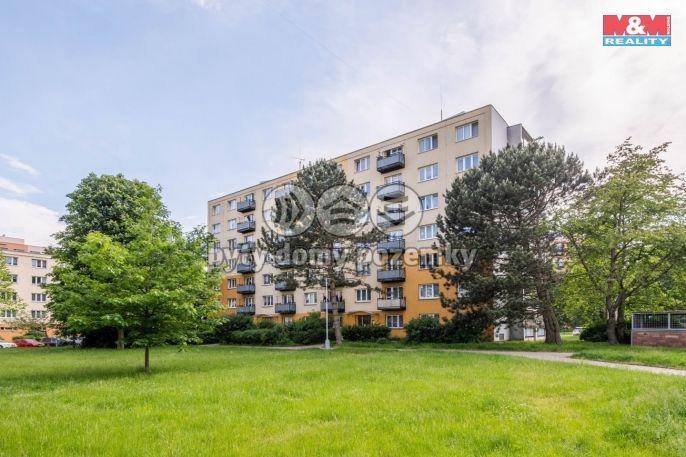 Prodej, Byt 1+1, 38 m², Kladno, Bulharská