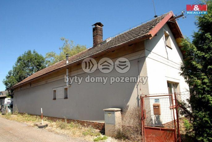 Prodej, Rodinný dům, 809 m², Jičín