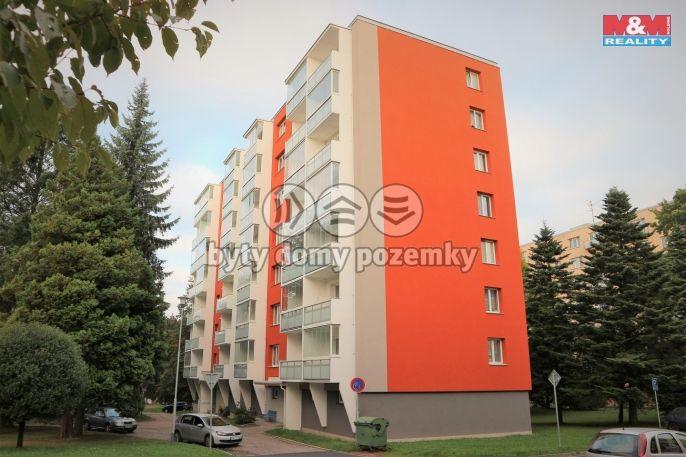 Prodej, Byt 2+1, 54 m², Žďár nad Sázavou, Bratří Čapků