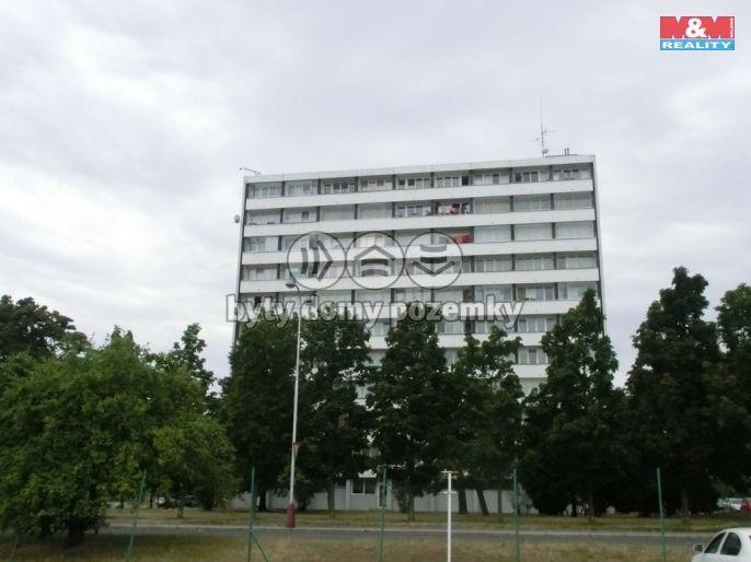 Prodej, Byt 1+1, 45 m², Mladá Boleslav, Jičínská