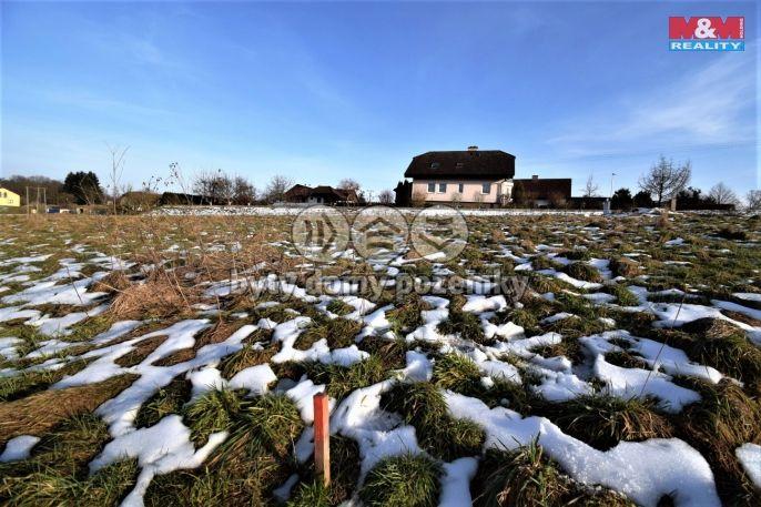 Prodej, Pozemek k bydlení, 705 m², Kostelec nad Orlicí