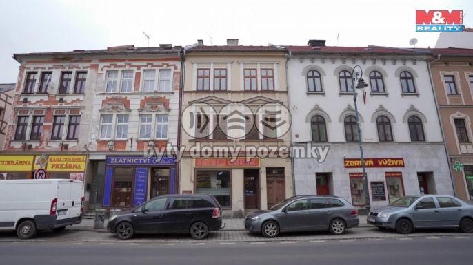 Prodej rodinného domu, 200 m², Nejdek, ul.