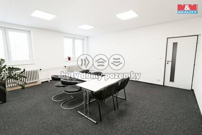 Pronájem, Kancelářský prostor, 32 m², Ostrava, Pavlovova