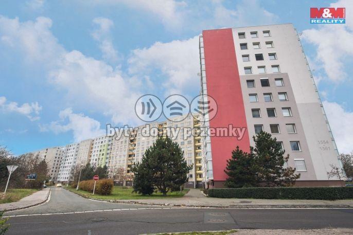 Prodej, Byt 2+kk, 47 m², Hradec Králové, třída Edvarda Beneše