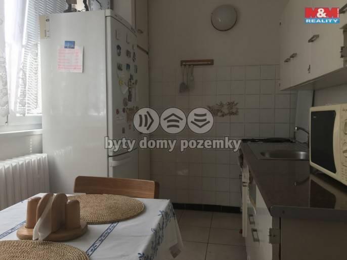 Prodej, Byt 3+1, 75 m², Brno, Jílová
