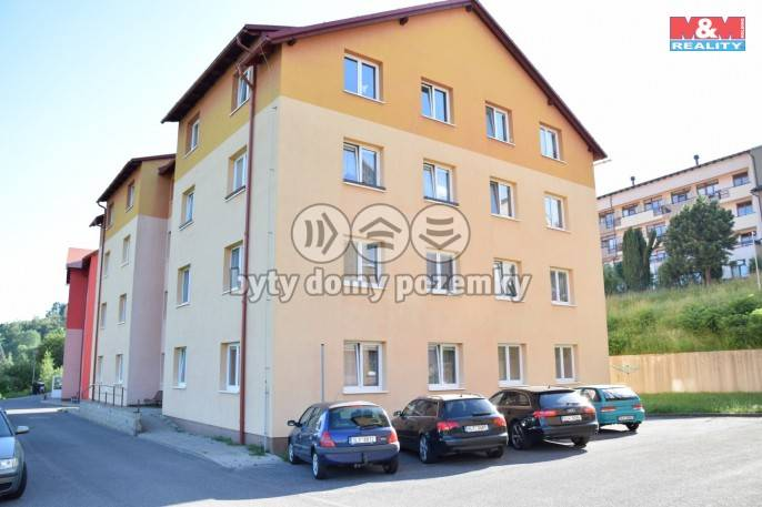 Prodej, Byt 2+1, 63 m², Velké Hamry