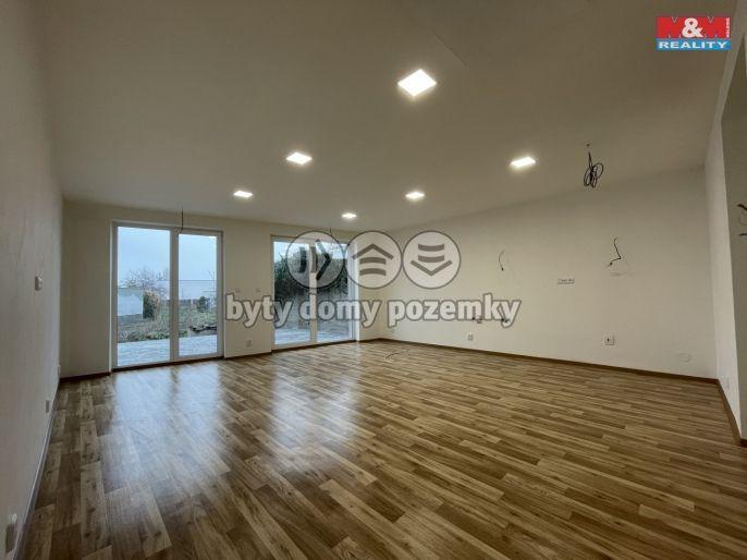 Prodej, Rodinný dům, 103 m², Smržice, Blíšťka