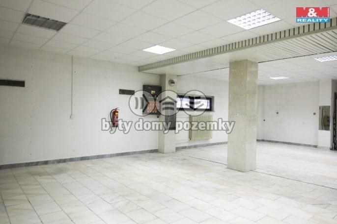 Pronájem, Obchod a služby, 71 m², Beroun