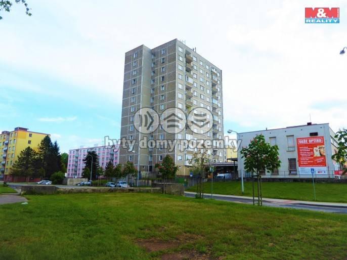 Prodej, Byt 1+kk, 24 m², Chodov, U Porcelánky