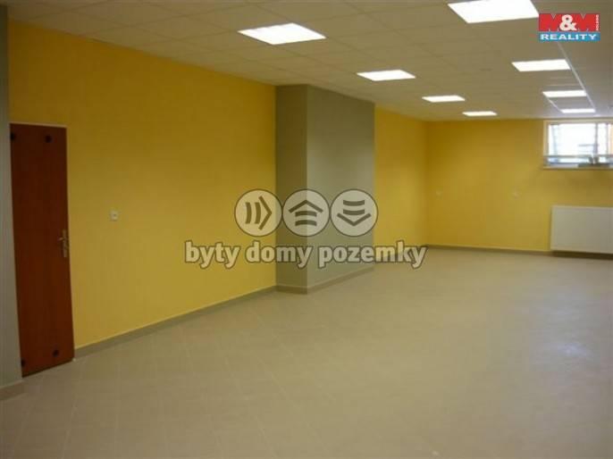 Pronájem, Obchod a služby, 166 m², Česká Třebová