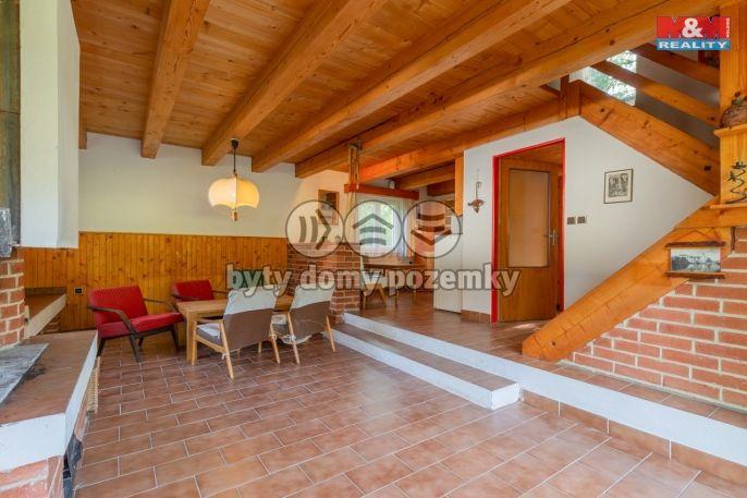 Prodej, Chata, 391 m², Lažánky