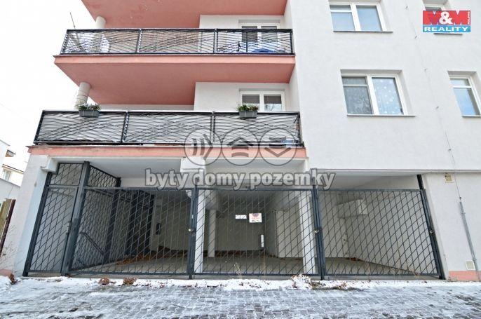 Prodej, Garáž, 101 m², Hradec Králové, Na Občinách