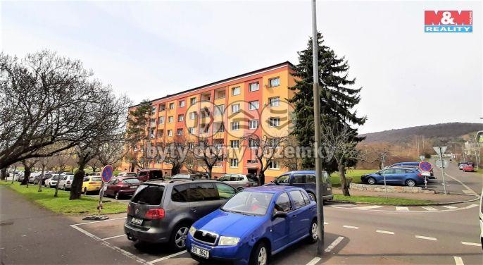 Prodej, Byt 3+1, 70 m², Most, Zdeňka Fibicha