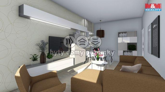 Prodej, Byt 2+1, 69 m², Sokolov, Slavíčkova
