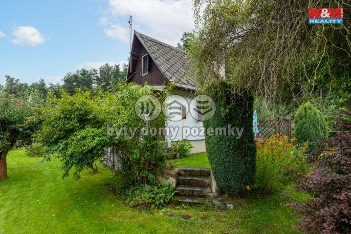Prodej, Zahrada, 460 m², Svatava