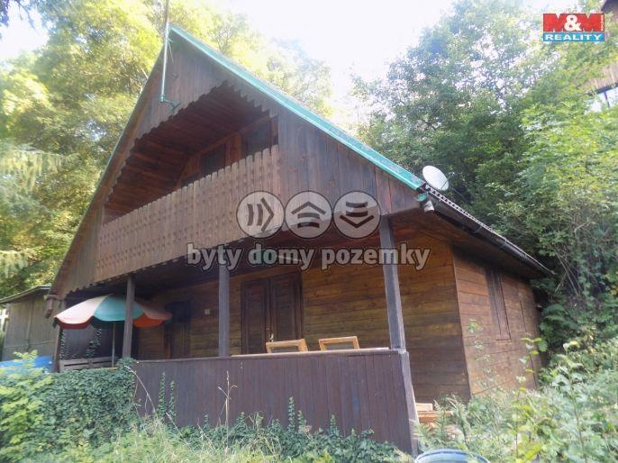 Prodej, Chata, 99 m², Nezabudice