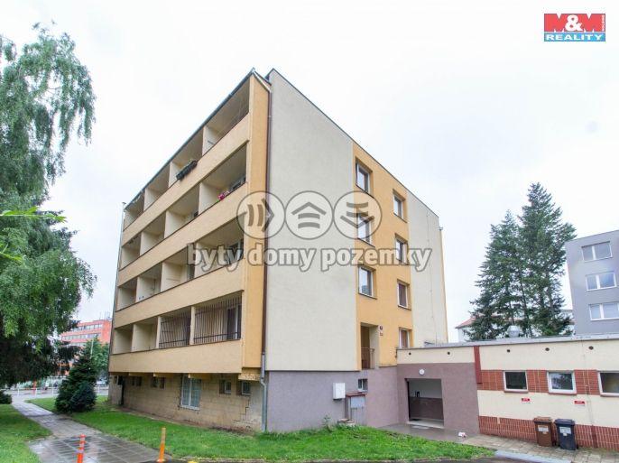 Prodej, Byt 3+1, 79 m², Praha, Radčina