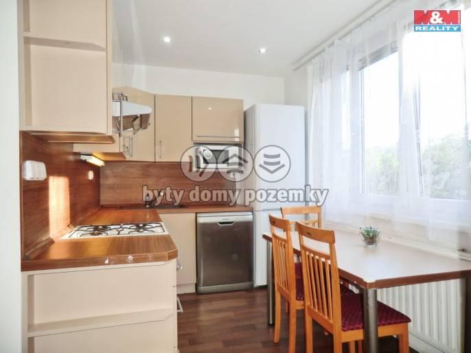 Prodej, Byt 3+1, 60 m², Kadaň, 1. máje
