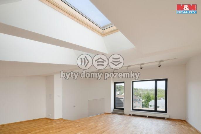 Prodej, Byt 5+1 a větší, 191 m², Praha, Na Hutmance