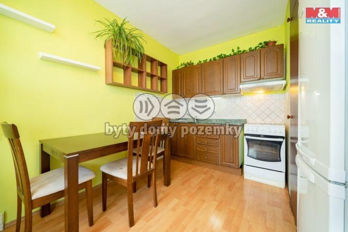 Prodej, Byt 3+1, 60 m², Praha, Vratislavská