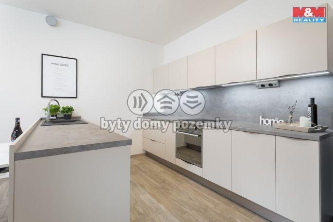 Prodej, Byt 2+kk, 76 m², Ostrava, Na Prádle