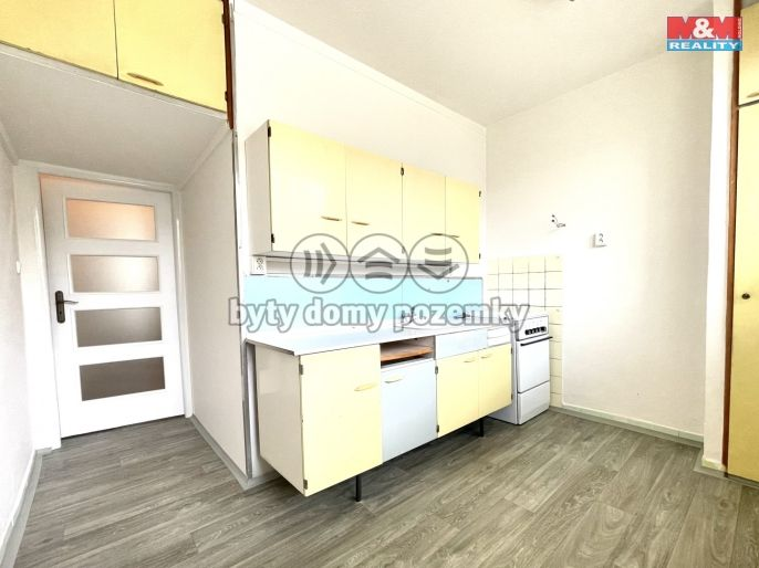 Prodej, Byt 3+1, 70 m², Ostrava, Výškovická