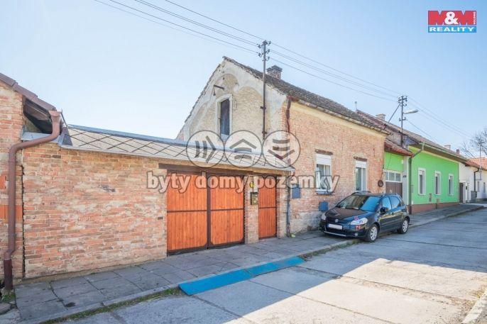 Prodej, Rodinný dům, 308 m², Žižice