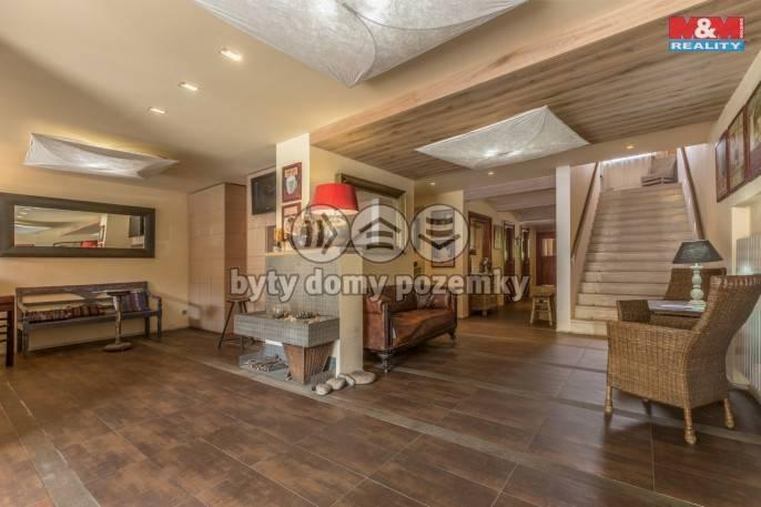 Prodej, Hotel, penzion, 3540 m², Rokytnice nad Jizerou