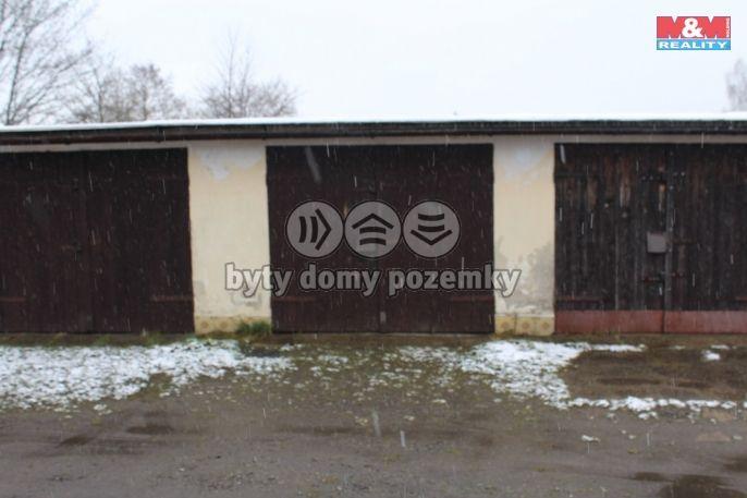 Prodej, Garáž, 18 m², Žďár nad Sázavou