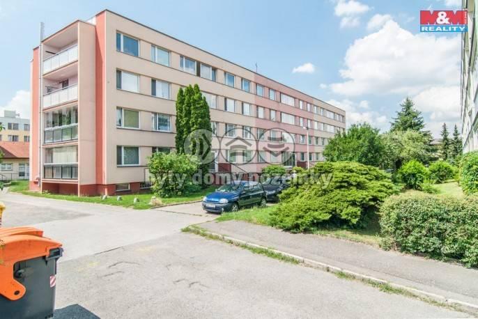 Prodej, Byt 3+1, 76 m², Praha, Stehlíkova
