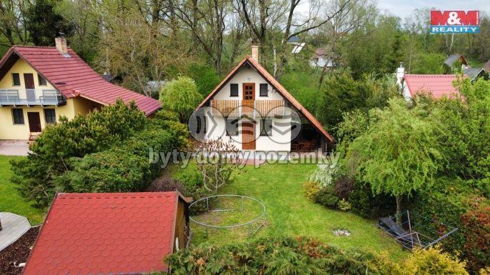 Prodej, Chata, 384 m², Vesce