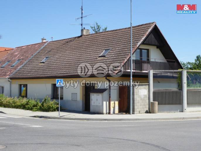Prodej, Rodinný dům, 214 m², Soběslav, Wilsonova