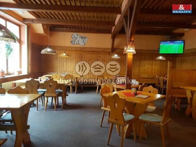 Restaurace na prodej, Opava