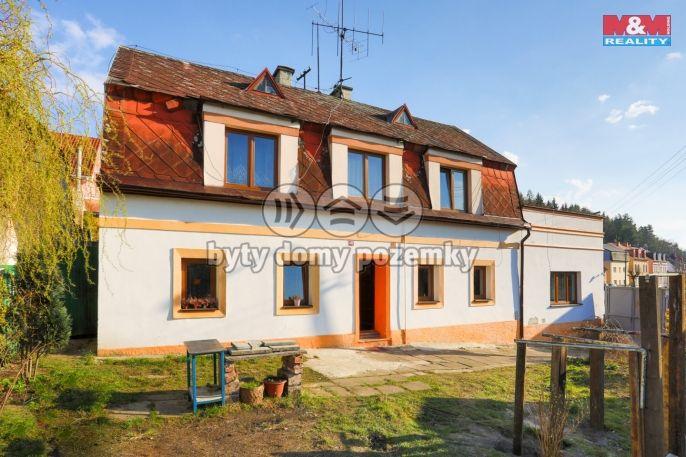 Prodej rodinného domu, 300 m², Karlovy Vary, ul.
