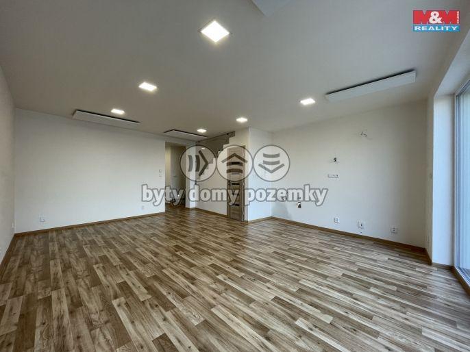 Prodej, Rodinný dům, 100 m², Smržice, Blíšťka