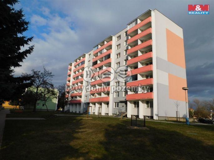 Prodej, Byt 2+1, 58 m², Břeclav, U Splavu