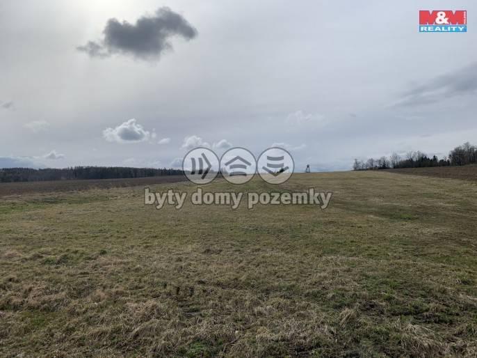 Pozemek zemědělský na prodej, Melč