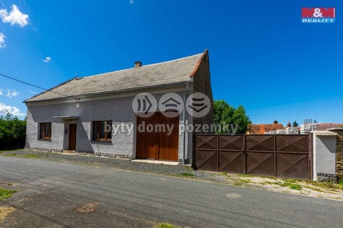 Prodej, Rodinný dům, 339 m², Koloveč, Tovární