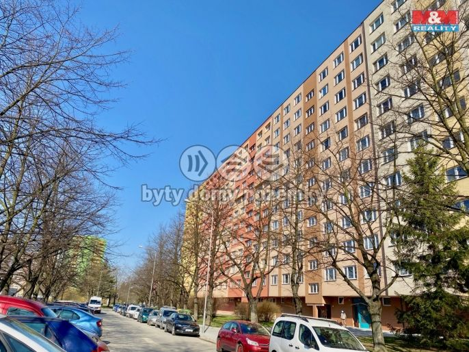 Byt 2+1 na prodej, Ostrava (Hrabůvka)