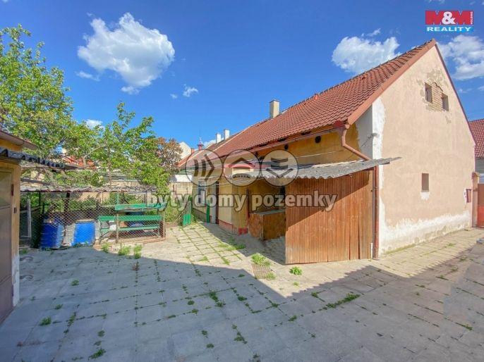Prodej, rodinný dům, Bohušovice nad Ohří, ul. Tyršova