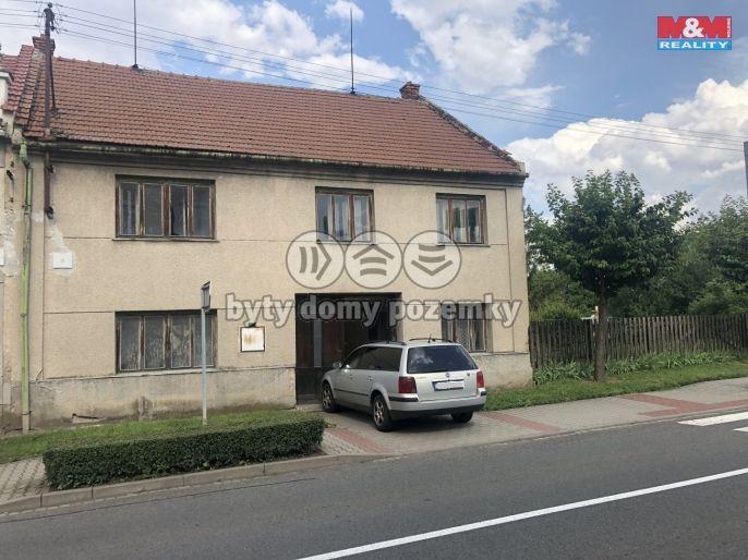 Prodej, Rodinný dům, 335 m², Čelčice