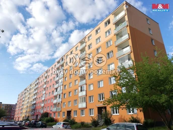 Prodej, Byt 1+1, 36 m², Plzeň, Luďka Pika