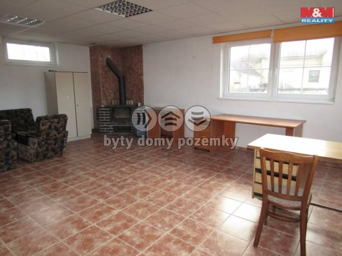 Pronájem, Kancelářský prostor, 53 m², Krnov